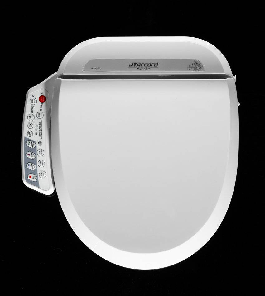 Reasonable Price Pp Seat Cover Intelligent Toilet Seat