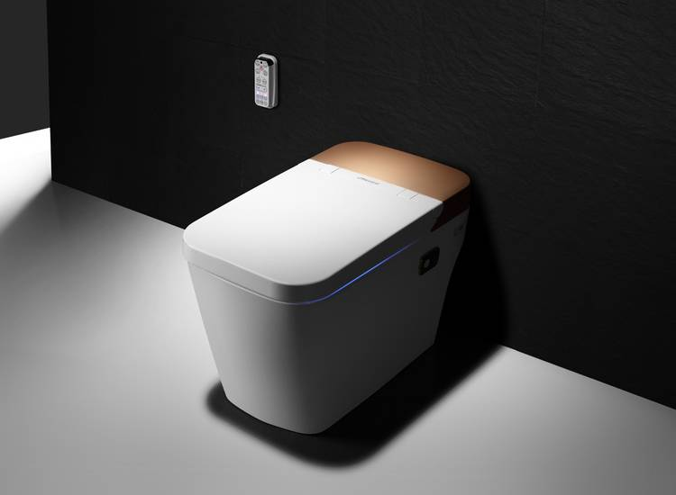 Intelligent integrated toilet JT 968A Featured Image