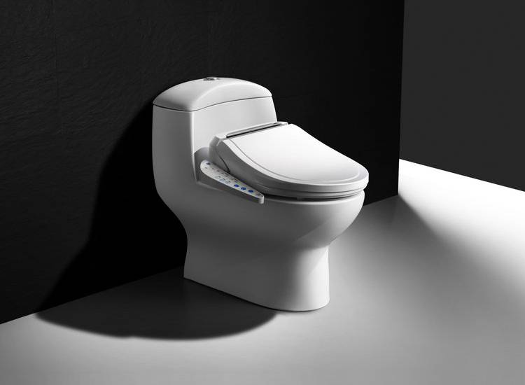 Intelligent toilet seat cover JT 260A Featured Image
