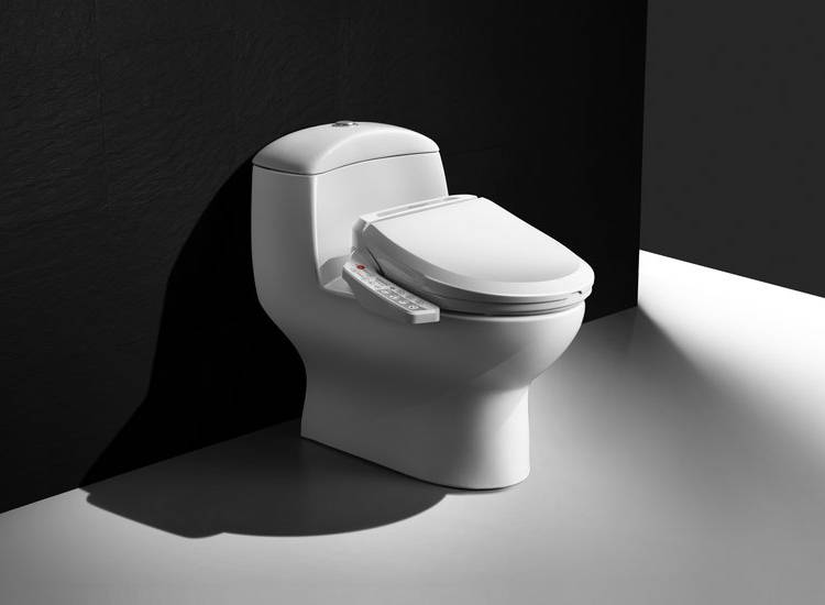 Intelligent toilet seat cover JT 200A Featured Image