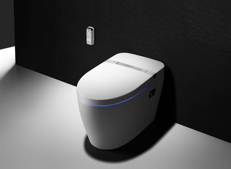 Intelligent integrated toilet JT 950A Featured Image