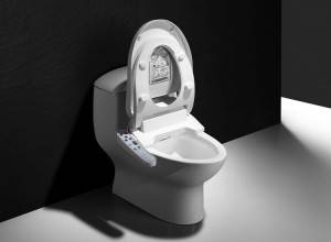 Intelligent toilet seat cover JT 271A