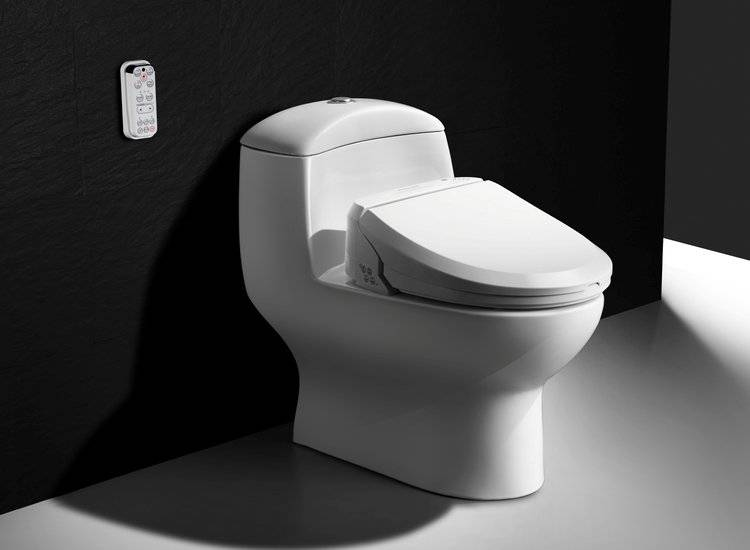 Intelligent toilet seat cover JT 200B Featured Image