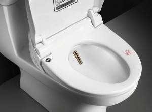 Intelligent toilet seat cover JT 200B