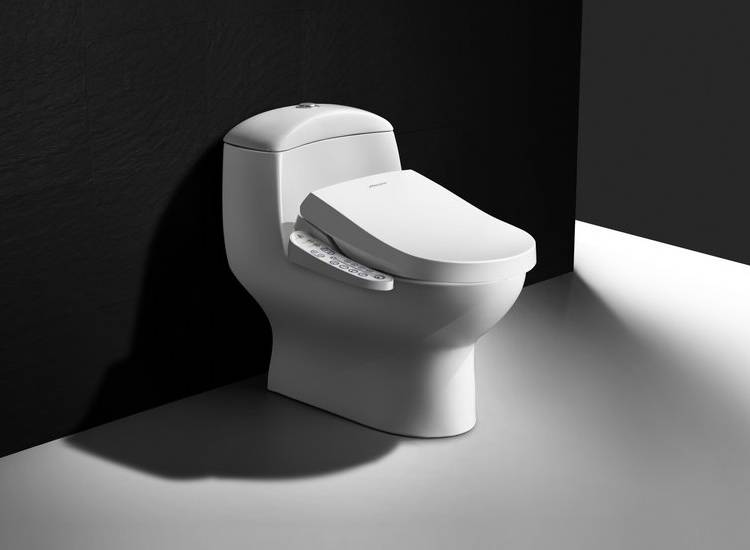 Smart toilet seat JT 290A Featured Image