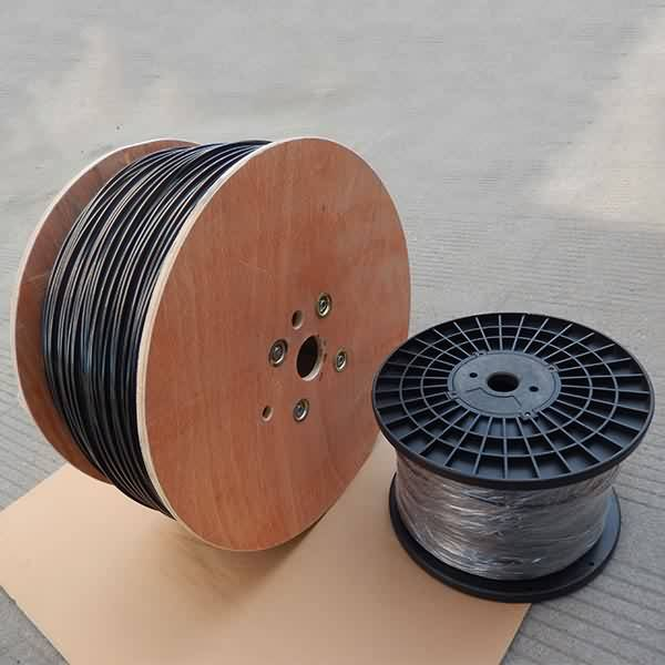 Reasonable price for Wooden Spool Packing Plastic Baling Wire – Electric Coil Wire