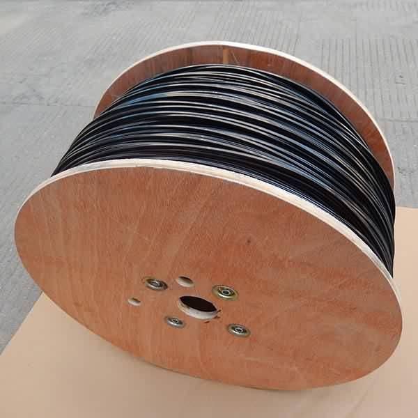 Reasonable price for Wooden Spool Packing Plastic Baling Wire – Electric Coil Wire detail pictures