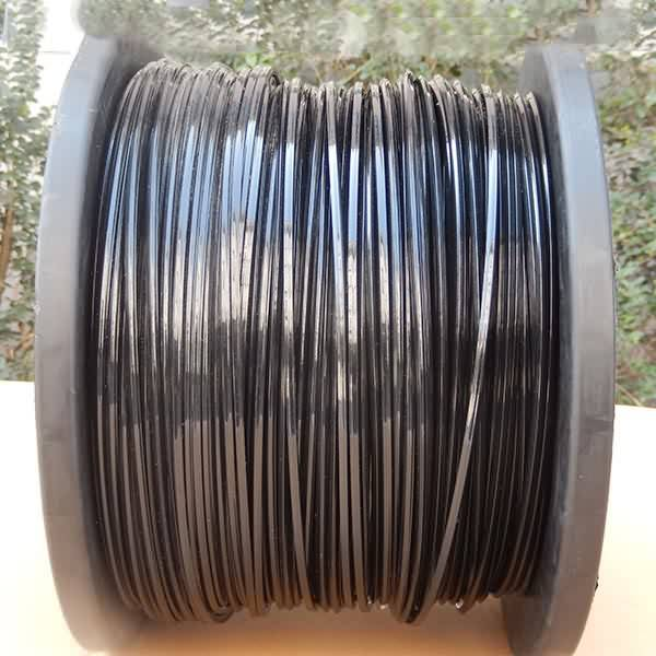 Reasonable price for Plastic Spool Packing Plastic Baling Wire – Pvc Coated Steel Wire