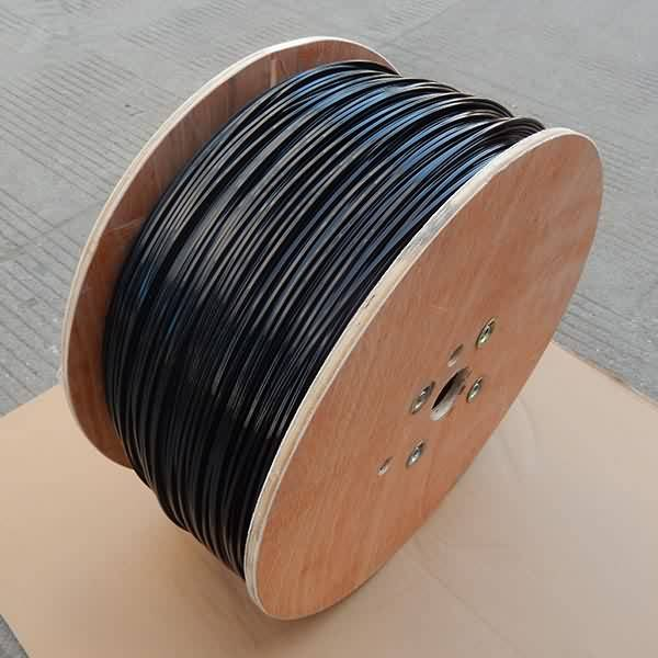 Reasonable price for Wooden Spool Packing Plastic Baling Wire – Black Iron Baling Wire