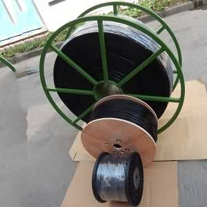 Steel makara Plastic Baling Wire Packing