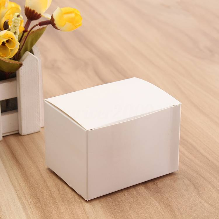 Factory source Wholesale Velvet Ring Box -