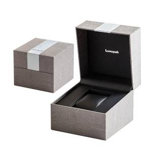 Personlig Luksus Pap Watch Packing Box Hot Sale