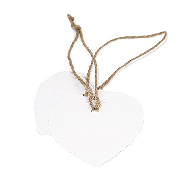Wholesale Dealers of Matte Lamination Swing Tag -