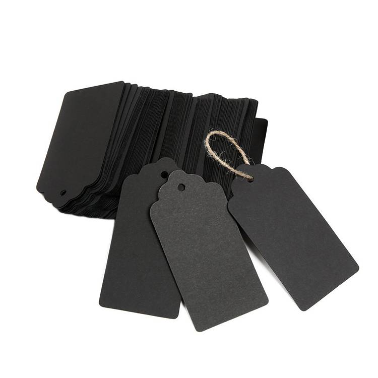 Factory Price For Embossed Logo Plastic Tag -