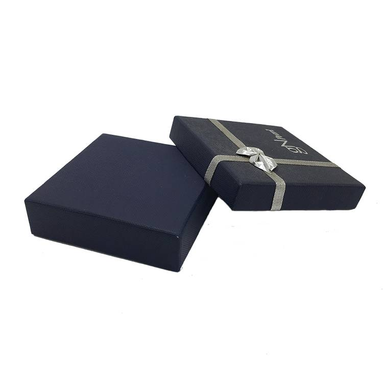 Factory Outlets Ring Packaging Box -