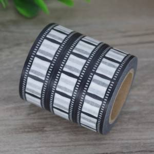 Fancy Style Washi Masking Tape For DIY Crafts,GIft