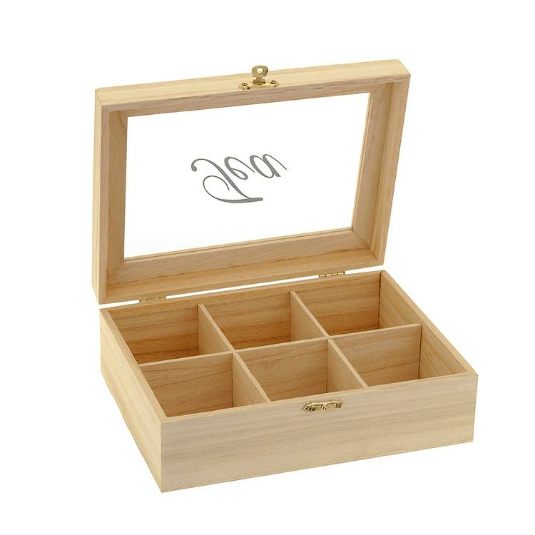 Factory Price Box For Jewelry Wholesales -