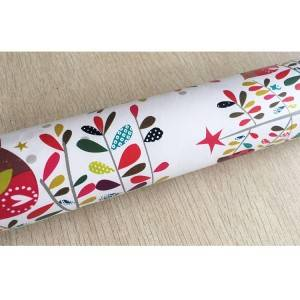 High end elegant printed wrapping paper