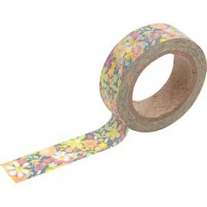 OEM Writing Printing Washi Masking Tape For Gift Wrapping And Arts