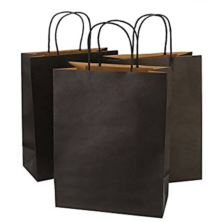 High Quality for Gold Paper Bag -