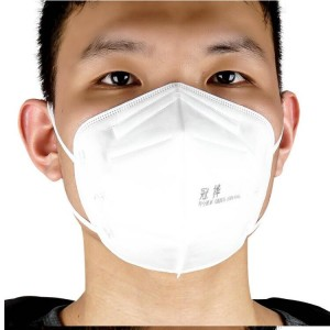High quality Daily Healthy Antibacterial Disposable Mask Face kN95