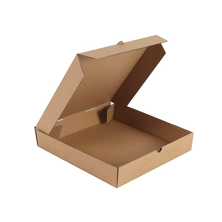 Lowest Price for Packing Carton Box With Specification – Folded corrugated paper box with your own logo – JD Industrial