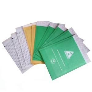 Self Seal Padded Envelopes With Custom Logo