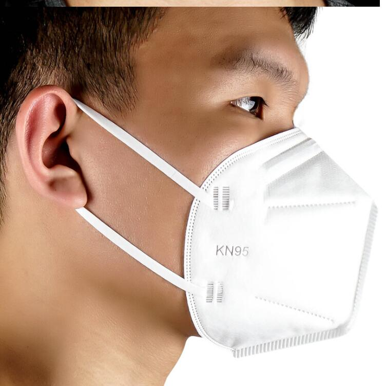 High quality Daily Healthy Antibacterial Disposable Mask Face kN95 Featured Image