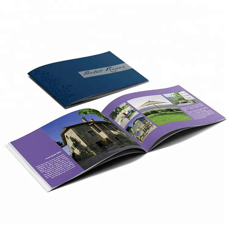 Custom Design Brochure and Flyer Printing