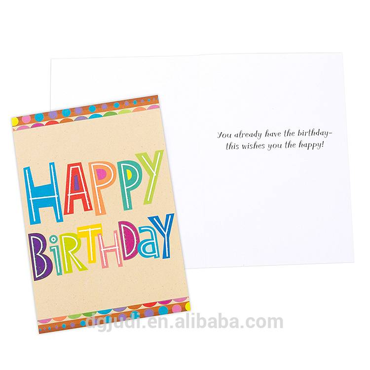 OEM/ODM Manufacturer Kraft Garment Seal Hang Tag -