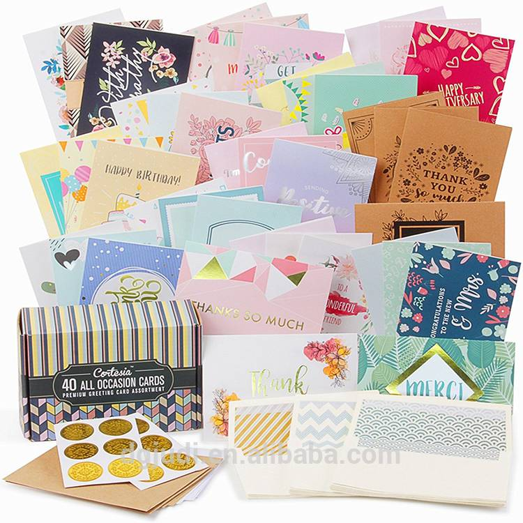 Short Lead Time for Earring Ring Packing Boxes -