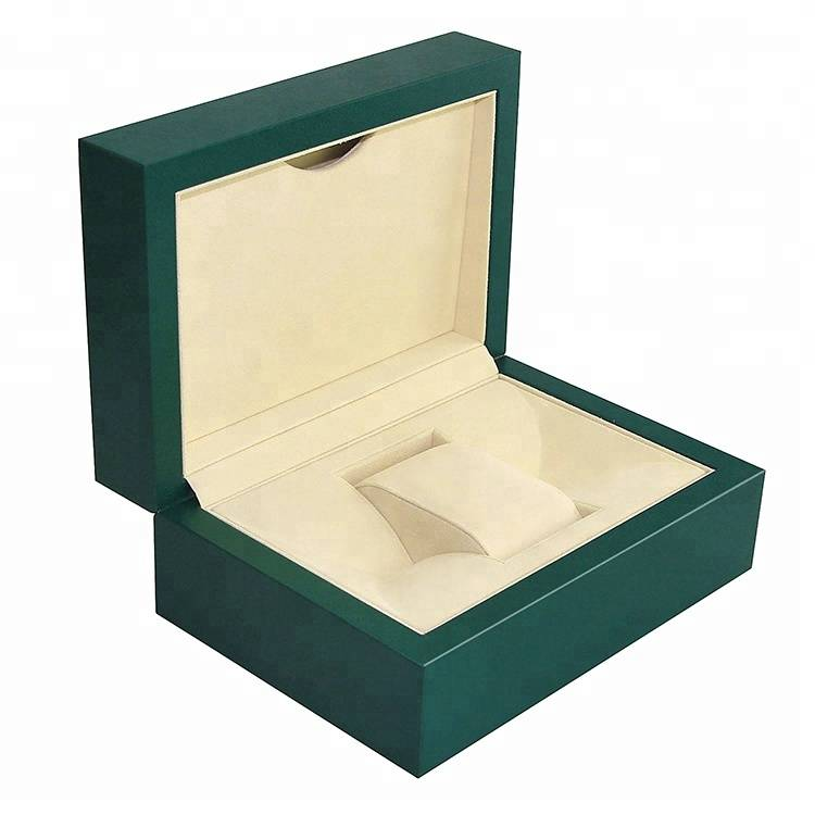 Manufactur standard Jewelry Boxes With Velvet -