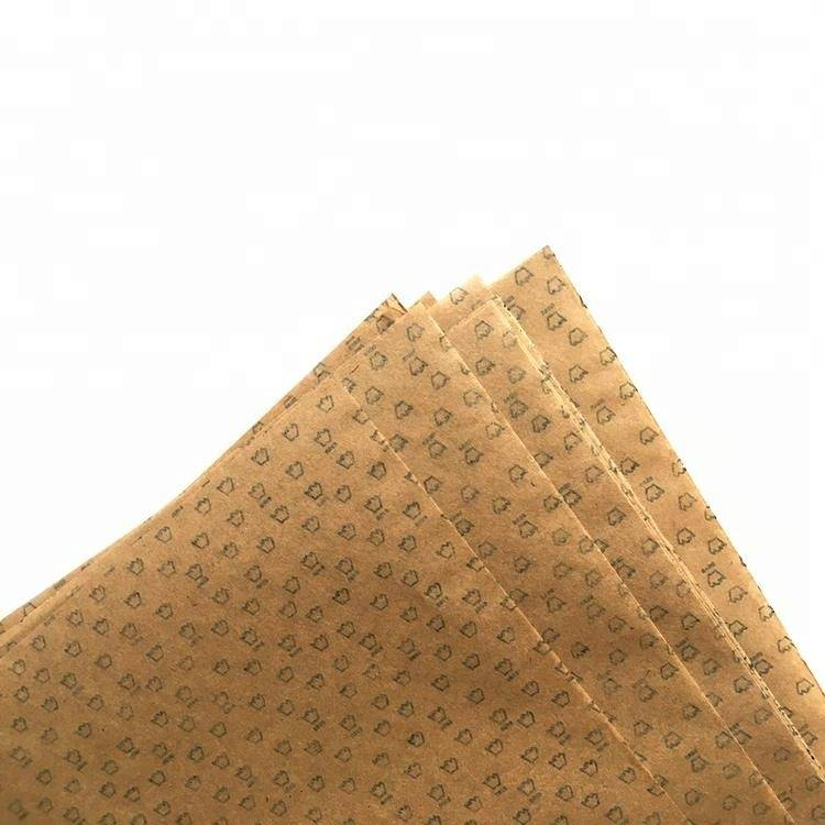 Chinese Professional Compound Kraft Paper Bag -