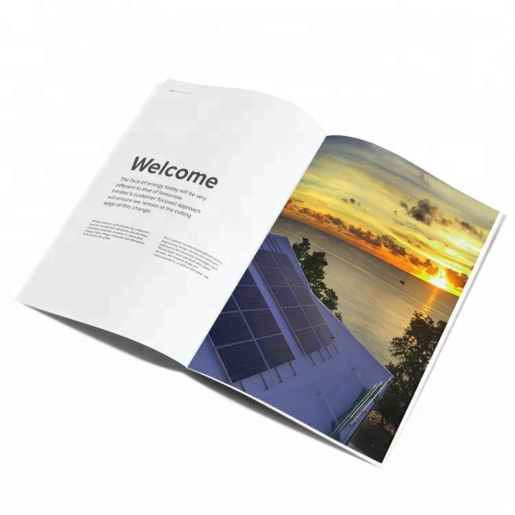 2019 Paper User Manual Printing Service Good Quality Featured Image