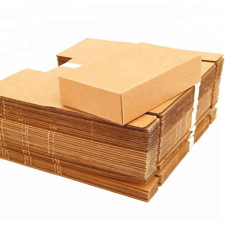 Custom shipping box /corrugated carton box wholesale