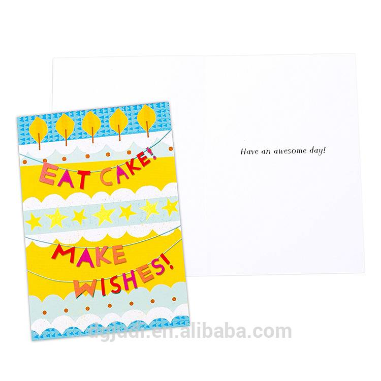 Factory made hot-sale Cookies Box Packaging Design -