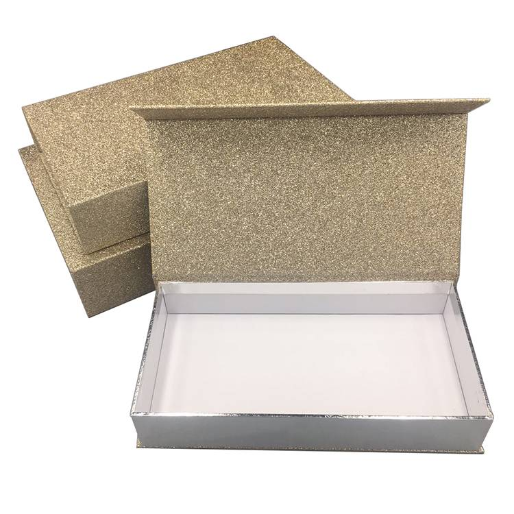 factory customized Logo Jewelry Box -