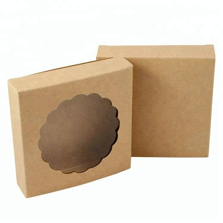 100% Original Round Cardboard Gift Boxes With Lid -