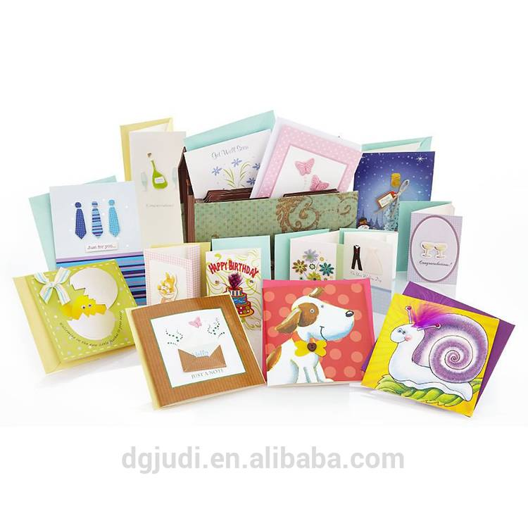 All Occasion Premium Greeting Cards Assortment
