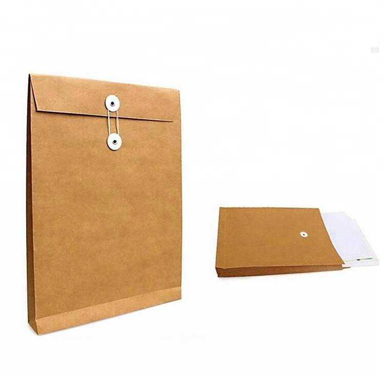 100% Original Type Paper Hangtag -