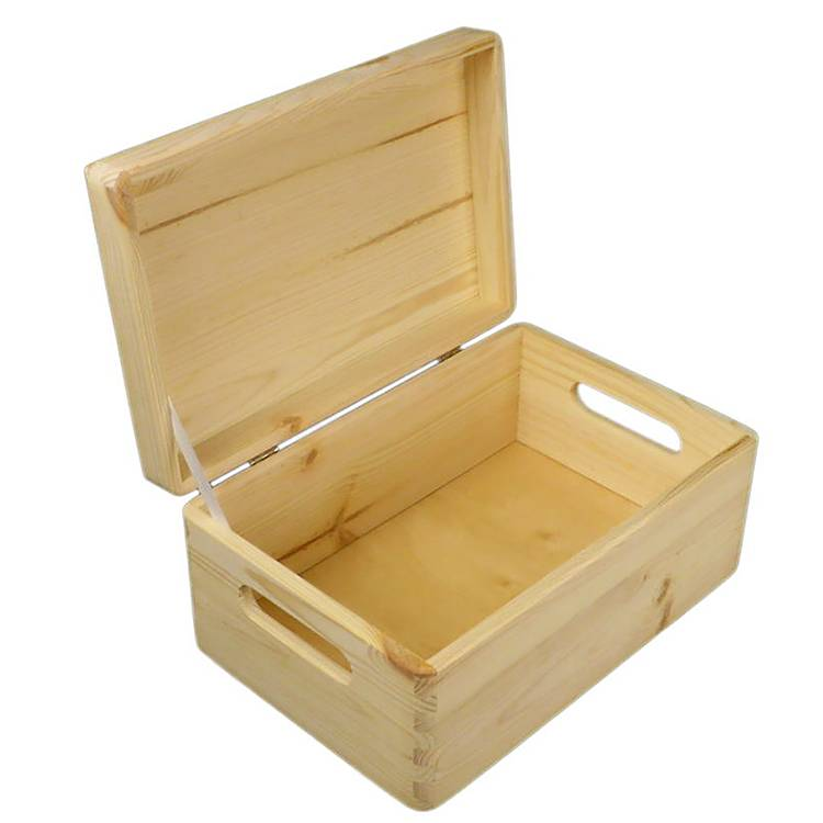 Factory wholesale Carton Box For Pizza -