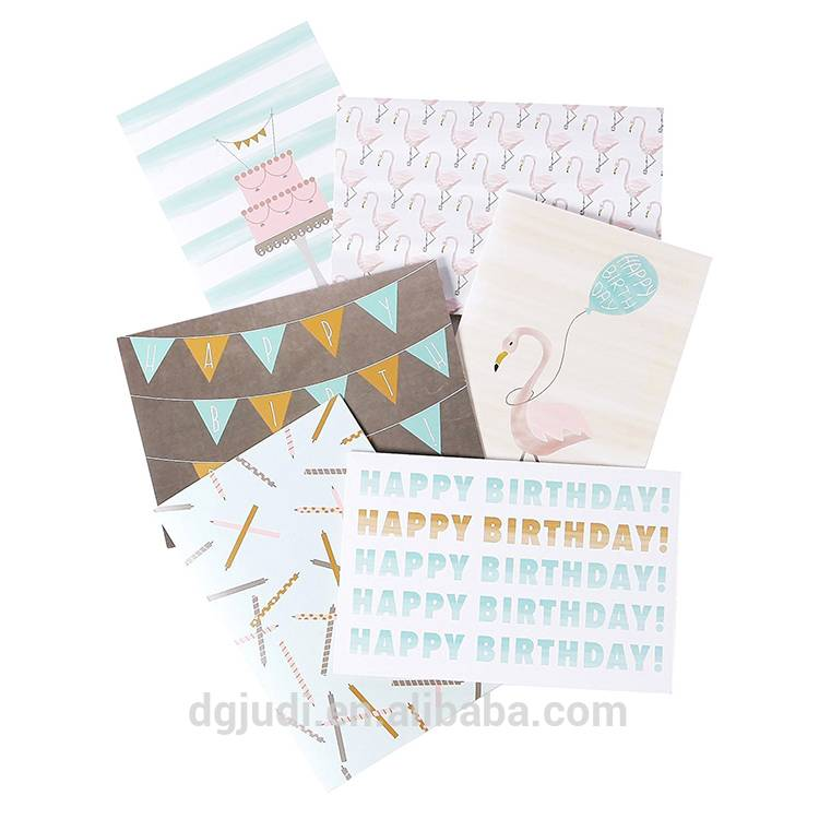Discount Price Glittering Paper Bag -