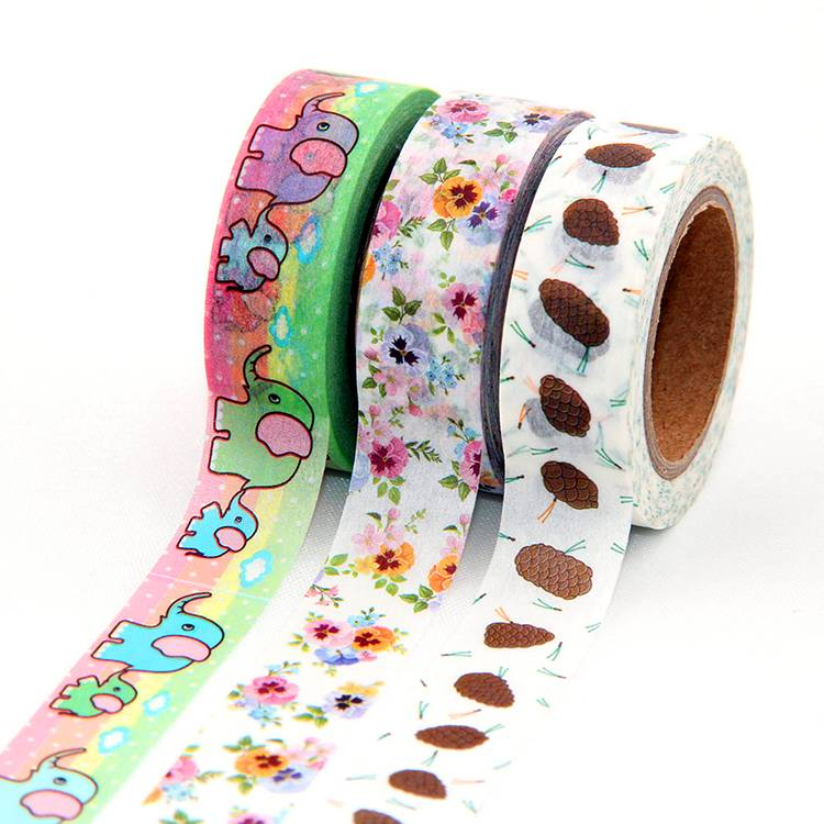 China New Product Golden Paper Bag -