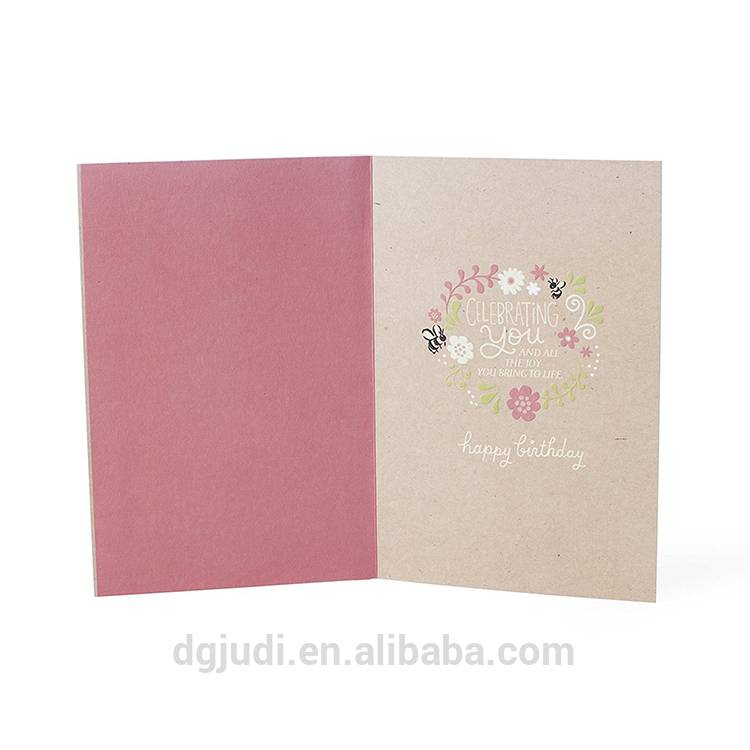 OEM Supply Paper Shopping Bag -