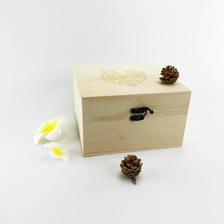 China New Product Packaging Mailing Boxes -