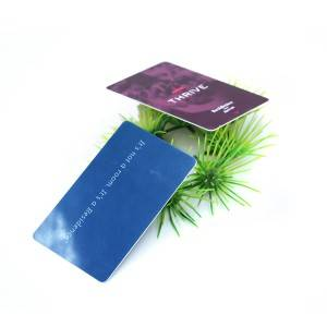 Smart Card/ NFC Business Card