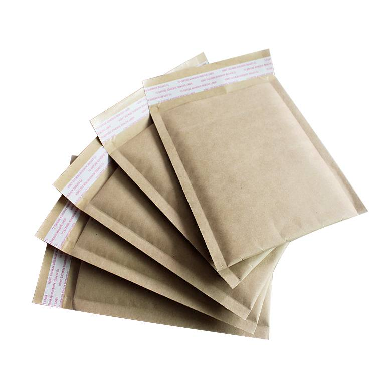 Wholesale Price Kraft Paper Bag With Window -