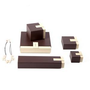 Cardboard drawer box /Jewelry packing box