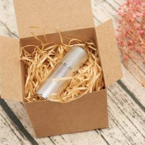 Generally use packing shipping paper box with personlized logo
