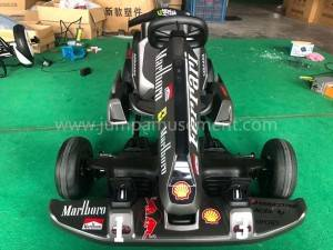 Electric Go Kart for Kids DJ-GK03